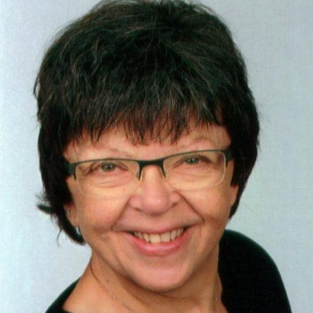 Sabine Finkbohner